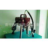 贵州喷涂机厂家   斯贝特550高压无气喷涂机