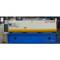 吉林QC12Y-6×3200液压剪板机,金属板材行业专用 ,数控剪板机, 出口剪床