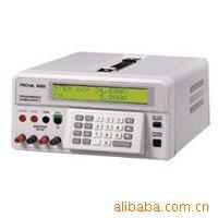 PROVA-8000 可编程直流电源供应器