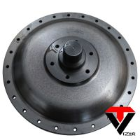 工程机械配件 铲车配件 山推配件 装载机变矩器 502203罩轮