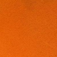 橙色系植绒片 PS吸塑片材 PS植绒吸塑片 PS植绒材料