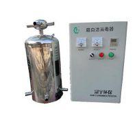 吉林WTS-2A水箱自洁器