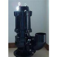 工业排污泵(图)_80wq43-13-3混水泵_铜川wq