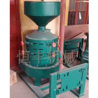 家用小型碾米机 环保谷物碾米机 多功能碾米机组合设备