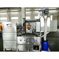 油水分离器油水分离一体化设备