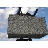 新疆石笼网,格宾网,雷诺护垫