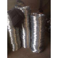 厂家供应耐腐蚀耐热铝包钢丝 大棚用丝 葡萄架专业包铝钢丝