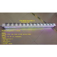 供应薄板孔洞检测仪专用UV LED光源 (深圳赛特紫光)