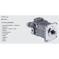 LINDE林德B2PV/BPR系列总成马达维修 B2PV/BPR补油马达供应维修