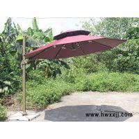 圆形偏转罗马伞庭院阳台露台伞馨宁居户外室外遮阳伞