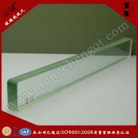 宏诚供应0-200MM国家二等玻璃线纹尺