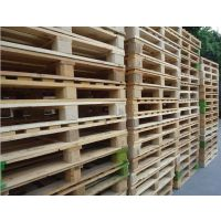 广州二手木卡板回收与出售