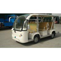 苏州益高电动观光车,节能环保观光车