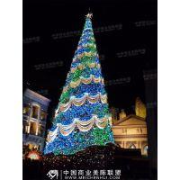 大型圣诞树批发 造型大气款式多样 厂家直销价格低于淘宝 可根据图片定制 尺寸定制