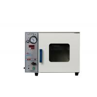 上海博迅BZF-50数显台式真空干燥箱