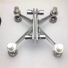 金裕 上海供应250型驳接爪 不锈钢玻璃爪件