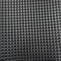 供应江苏 PVC/PU革--登山鞋用/运动鞋用人造革 幅宽137cm