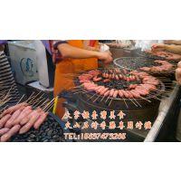 石烤炉/石烤肠/大肠包小肠烤炉/阿里山园形石烤炉/客家石烤炉