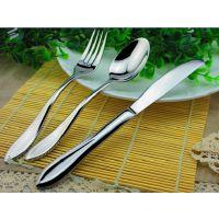 厂家直销 西餐刀叉 不锈钢刀叉 刀叉