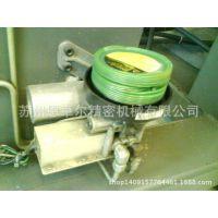 住友注塑机油泵维修,LUBE润滑油泵维修,GMN型油泵维修