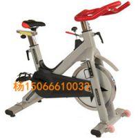 健身房健身车生产厂家健身房专用健身器材动感单车注意事项