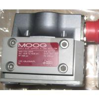 美国穆格MOOG伺服阀G761-3005B,G761-3003B现货正品