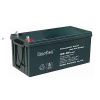 雷斯顿蓄电池6-FM-100/65/38经销商价格/九折优惠