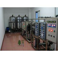 实验室高纯水设备【东莞绿洲专注高纯水设备12年!】
