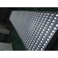 厂家直销18颗18W全彩六合一RGBWAUV LED全彩防水洗墙灯 质保三年