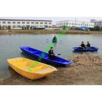 洪洞塑料船 不怕撞击的冲锋舟3.2米