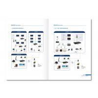 郑州书刊企业画册宣传册折页说明书设计印刷、画册设计、画册印刷