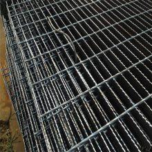 水篦子沟盖板 排水沟盖板哪家好 踏步钢格板重量