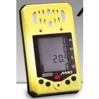 多气体检测仪(O2, H2S, CO, LEL )英思科(替代M40) 型号:M40PRO