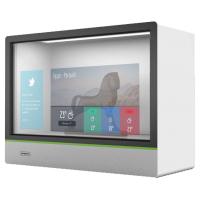 互动液晶展示柜加工定制