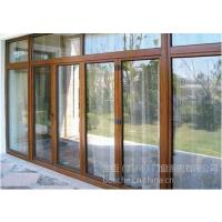 供应供应铝木门窗及型材