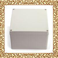 厂家直销200*200*130仪表电缆接线盒/防水盒 ABS/PC材料防水盒
