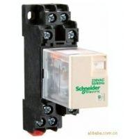 供应施耐德RXM3AB1ED可插拔式中间继电器