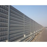 杭州高速公路声屏障 高速公路隔音屏厂家 专业生产隔音屏 隔音墙