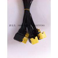 现货供应北京博世2.2系统尿素泵线束插头15506448099
