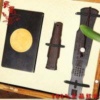 典墨供应红木名片夹 U盘 书签商务礼品三件套装 高档文化商务礼品