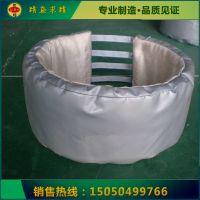塑机配件厂家生产供应管道 仪器仪表 挤出机柔性可拆卸保温套