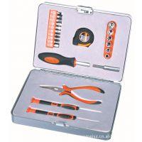 迷你型家用工具组合套装 圣德保罗工具系列 家用工具箱SD-022