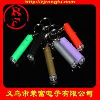 厂家直销LED迷你小手电筒 登山扣手电筒 发光纪念礼品生产厂家