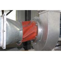 硅酸钛金软连接按A1级执行标准性生产--江苏济通