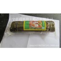 海米佳 四川土特产竹筒腊肉 农家柴火烟熏腊肉 年货农副产品批发