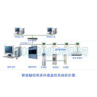 库房温湿度控制系统