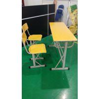 学生培训桌椅_教学桌椅_标准钢木书桌批发直销 合肥专业定制 抄底价