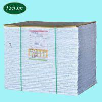 大伦纸业 105克-400克长鹤双铜纸 华泰牡丹 太阳铜版纸 双粉纸 双面铜版纸 印刷包装用纸