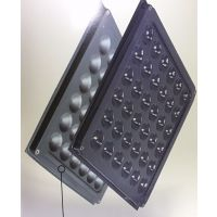 汇丽全钢网络架空地板(OA500型)