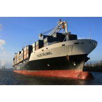 石狮到连云港海运集装箱公司
